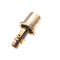 2 pçs / lote 001084 Sullair LS10 Thermostat Valve Kit Core de válvula térmica