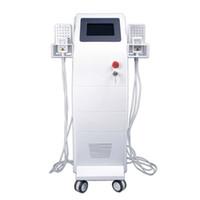 NEW 2019 Высокого качества lipolaser 650nm 940nm низкого уровня 100мВт легко диодный лазер льего 2019 терапии тела похудения машина красота
