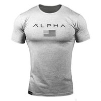 Für Männer Military Armee-T-Shirt Männer Stern-losen Baumwoll T-Shirt O-Ansatz kurzer Hülsen-T-Shirts Trainings-T-Stücke Männer schnell trocknende Tops