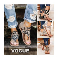 Women Flat Sandals escorregas designer de chinelos Sandal Sexy Girl Zebra Leopard Pele de serpente Slipper Luxury Beach Party Dress Shoes