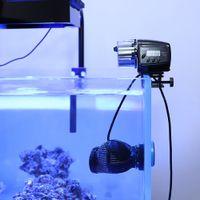 爬虫類供給物資紹介resunデジタル自動水族館タンクタイマー自動魚料理フィーダー送り