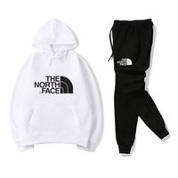 Color Match Men' s wear Emboidery Letters Tracksuit men ...