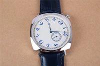 40 milímetros assistir desenho especial homens Condução de carro assistir Historiques AMERICAN 1921 82035000R 9359 mecânica mão corda manual relógio de pulso
