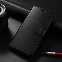 Для Meizu 16X Case роскошный флип кошелек ультратонкий милый тонкий красочный оригинальный чехол кожаный чехол для Meizu 16X