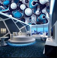 oturma odası tavan yıldız gökyüzü arka Ev geliştirme 3d duvar kağıtları için 3d duvar kağıdı boyama 3d duvar kağıdı bağbozumu dekoratif