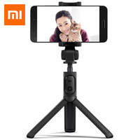 Xiaomi Tripod Mount Holder Selfie Stick Wireless Bluetooth 3...