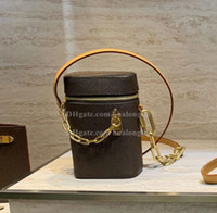 Mini-Telefon-Beutel Geldbeutel-Kasten Halter Hochwertige kosmetische Box für Frau Mann-Mode
