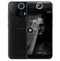 "원래 PROTRULY V10S 360도 3D VR 4G LTE 휴대 전화 Octa Core 안드로이드 7.1 5.5 ""FHD 4GB RAM 64GB ROM NFC 지문 16MP"