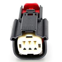 Molex Connector Crimp 6 pin Connettore femmina Way Automotive 33.472-0606 adattarsi per l'automobile
