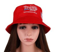 Donald Trump 2020 hat topee red keep America great MAGA hat ...