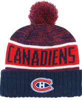 580dac277df Top Selling Canadiens Beanie Beanies Sideline Cold Weather Reverse ...