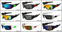 2016 Gloednieuwe Mode Sunglass Man Sport Eyewear Dames Oog 7 Colors Rijden Fiets Glas Travel Bril A +++ Gratis Shippin