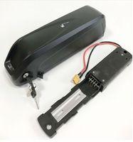 미국 EU AU 세금 없음 장거리 새로운 Hailong 52V 14Ah eBike 배터리 USB 14S 51.8V 리튬 이온 배터리 750W 1000W 모터