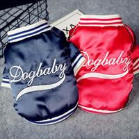 الأزياء الكلب معطف دافئ الكلب الملابس الشتوية الصلصال تشيهواهوا ملابس المتوسطة الصغيرة الكلاب بلدغ الحيوانات الأليفة والملابس الحيوانات الأليفة ملابس ملابس Perro T200101