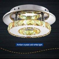 Moderno Minimalista LED Lampada da soffitto Lampada da soffitto Soggiorno Camera da letto Lampade da camera da letto Portico