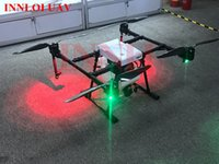 INNLOI DIY 5L 5kg Agriculture uav Pesticide spraying Crop spray Pesticide Spraying Spry Water Against Crop Dusting Punton