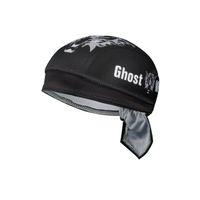 Ciclismo Capela Área Área Área Sunscreen Headwear Team Ghost Dragon Scarf Coif Bandana Bandana Pirata Headband Headband Hospeda Esportes Chapéu Headcloth