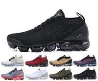 2019 Nuove arrivi Vapori 2,0 scarpe da uomo triplice delle donne bianche nere formatori sportiva rossa designer scarpe da tennis correnti Maxes Formato dei pattini 5,5-11