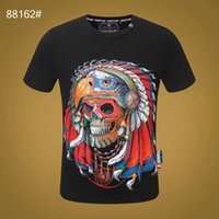 2020 spring and summer luxury European Mallorie Paris 1854 European size T-shirt fashion T-shirt casual men and women cotton T-shirt G12