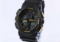 Dernières montre le plus récent modèle montre Casual, montre-bracelet classique relogio reloj de pulsera, Led Hommes Femmes Montre