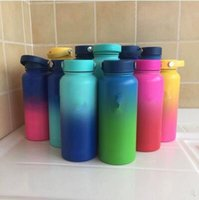 18oz 32oz 40oz Stainless Steel Water Bottle Vacuum Insulated...