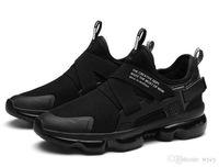 واحد دواسة مشبك Chaussures الأزياء والأحذية مصمم المدربين الأبيض اللباس الأسود دي لوكس أحذية رياضية الرجال النساء الاحذية