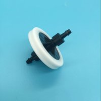 10 pz / lotto 45mm Spettro polaris filtro inchiostro Skywalker 5 micron solvente plotter UV Infiniti Wit colore Flora Myjet filtro disco stampante