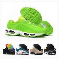 2019 New Designer TAILWIND 4 TN Men running Shoes mesh leath...