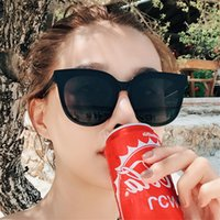 New Fashion Brand 2020 Women Sunglasses Gentle Korean Monster Sunglass Cat Eye Elegant Female Sun glasses Lady Oculos