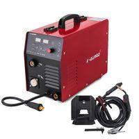 جديد الكهربائية MIG-280G آلة لحام العاكس ميغ ماج و mma أفضل mig-280g لحام 280A igbt المهنية بيع