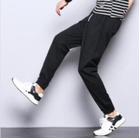 Casual Pants MenS Fashion Brand Clothing Hommes Streetwear S...