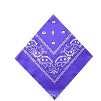 Мода Пейсли дизайн Стильный Магия езды Магия Anti-UV Бандана оголовье Шарф Хип-хоп Head Многофункциональный бандана Открытый шарф ST992