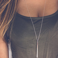 Cheap Pendant Necklaces New Fashion Simple Chain Choker Neck...