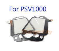 PS Vita 1000 PSV1000 PSV 1000 Dokunmatik Ekran Dijital için Orjinal Yeni Dokunmatik Ekran LCD Ekran Ekran Montajlı