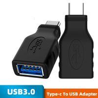 Tipo C a USB 3.0 Cavi convertitore Adattatori OTG per adattatore disco Xiaomi Letv Samsung U