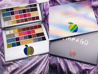 لوحات ظلال العيون IMEAGO 33 لوحة الألوان ظلال العيون Creatians ظلال العيون ظلال العيون Shimmer Matte عالية الجودة HOT