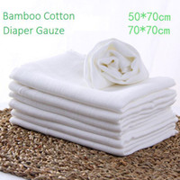 Cotton Gauze Muslin Wraps Diapers