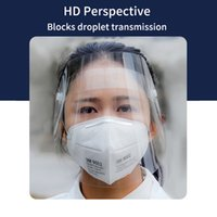 Protective Mask Mask individually packed to block sneezing d...
