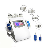 Multifunction Vacuum RF 40K Ultrasonic liposuction Cavitatio...
