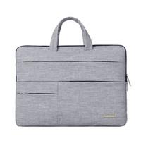 """Ноутбук рукав чехол сумка для Macbook Air 13 Pro 15 """"крышка ноутбук сумка 14"""" 13.3 """"15.6"""" ноутбук портфель сумка"""