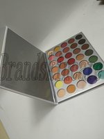 New Makeup Eyeshadow palettes 35O2 Second Nature Eyeshadow a...