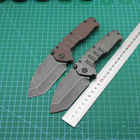 Fer grande armure couteau pliant tactique équipement de survie auto-défense couteau pliant camping auto couteau de défense outil EDC