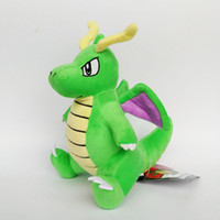 Hot Sale New 8inch 20cm Dragonite Pikachu Plush Stuffed Doll...