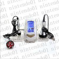 Ультразвуковая машина для похудения кавитации 4K сжигания жира + 5MRF Оборудование для похудения и лифтинга кожи