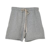 Nova Moda Casual Mens Shorts Mens Fashion All-jogo Calças de alta qualidade Esportes de Verão Calças 5 Cores
