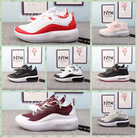 timeless design a3940 43d54 Nike Air Max Original calda a buon mercato Uomo Donna Sport all aperto  scarpe SE