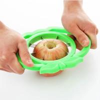 Çok fonksiyonlu Meyve Kesici Elma dilimleyici Paslanmaz çelik Eğme Sağlık, güvenlik ve çevre koruma Basit ve kullanışlı