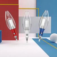 2020 electronic Nektar Handrohr portable Pfeife Dab Straw Rigs Elektronische Rauchpfeifen mit thermischen Quarz Nägeln vs Silikon Nektar