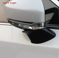 Mazda CX-5 CX5 KE 2012 2013 2013 2014 Chrome Rewiewサイドドアミラーカバートリムストリップリアビューガーニッシュ装飾アクセサリー