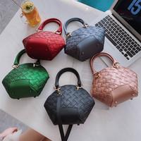 Bag Handbags 2020 Fashion Women Handbags Shoulder Bag Cosmetic Makeup Cross Body Quilted Bag Hand Bags